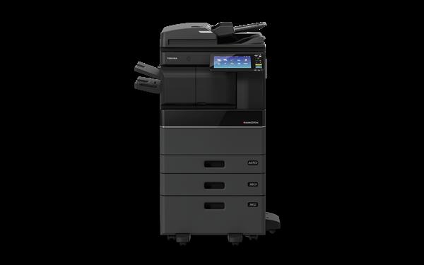 Download toshiba printer driver