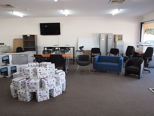Office Furniture Business Furniture Equipment Broken Hill